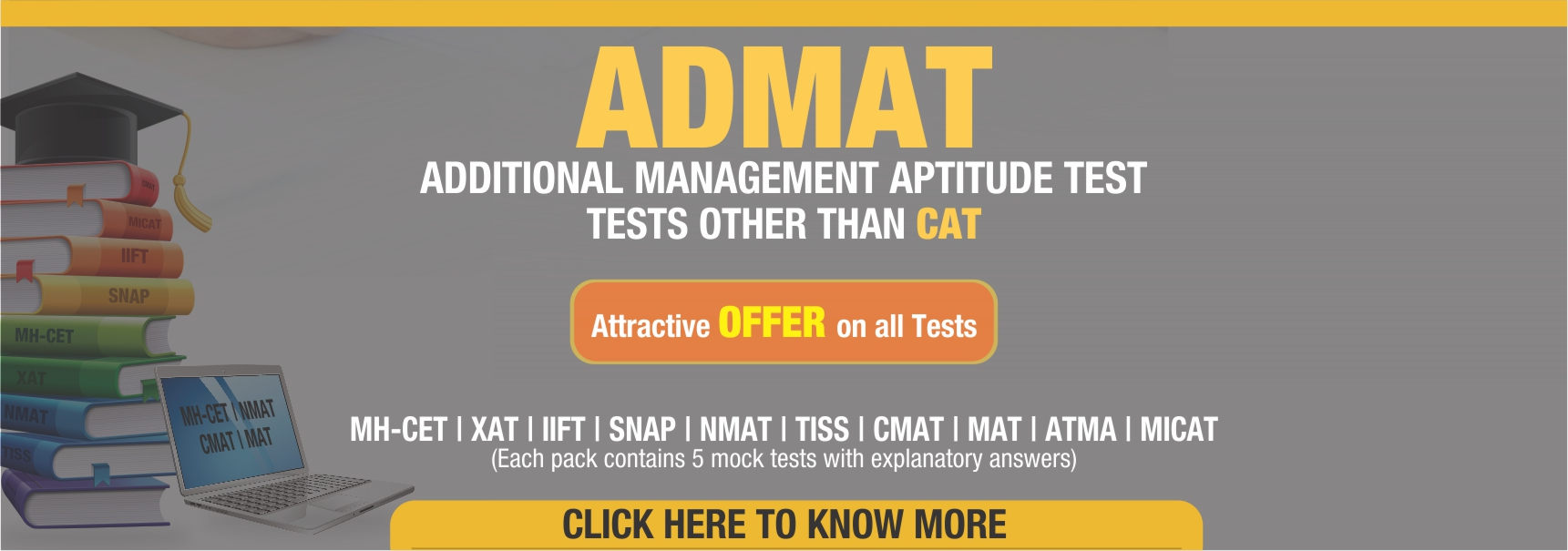 Prepare For Entrance Exams Like Cat Gmat Gre Sat Xat